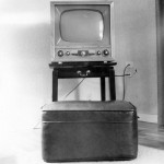 Picture of a Television