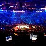 Wrestiling Ring