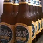 Pic of Sam Adams Summer Ale bottles