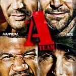 A-Team Poster
